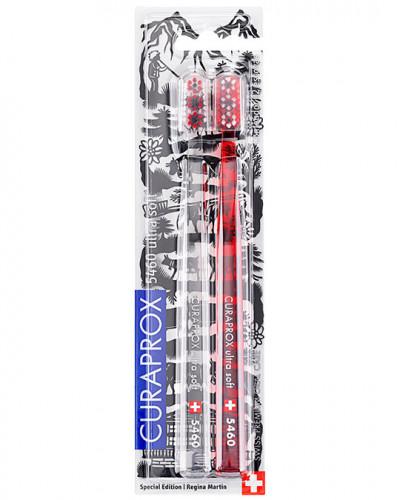CS 5460 Cepillo dental suizo